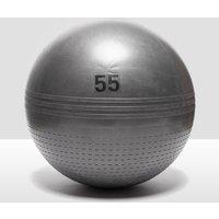 Grey Adidas 55cm Gymball