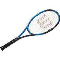 Mens Black Wilson Blx Volt Tennis Racket