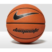 Mens Amber Nike Dominate Basketball
