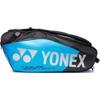 Mens Blue Yonex Pro X6 Racket Holdall