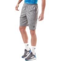 Mens Grey Canterbury Vapodri Lightweight Stretch Training Shorts