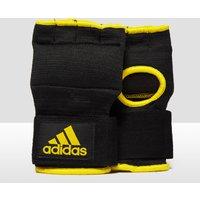 Mens Black Adidas Super Padded Inner Adult Gloves