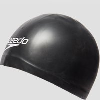 Mens Black Speedo 3d Fastcap Swimming Cap