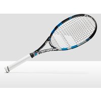 BABOLAT Pure Drive+ Tennis Racket - black, black