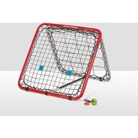 Dark Red Crazy Catch Wildchild Double Trouble Portable Rebound Net