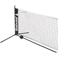 White Babolat Mini Tennis Net