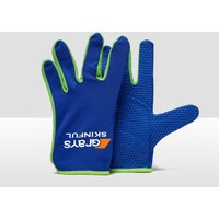 Womens Blue Grays Skinful Hockey Gloves