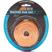 Womens Orange Grays Traction Plus Grip