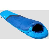 Blue Berghaus Transition 200 Sleeping Bag