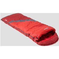 Red Berghaus Transition 200c Junior Sleeping Bag