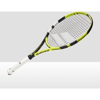 Black Babolat Boost Aero Tennis Racket, Black