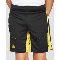 adidas Barricade Bermuda Junior Tennis Shorts - black, black