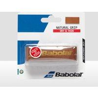 Mens Brown Babolat Natural Tennis Grip