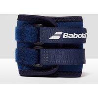Mens Blue Babolat Court Wrist Support