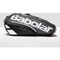 Mens Black Babolat Pure X9 Tennis Racket Bag