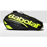 Mens Black Babolat Pure X6 Racket Holder