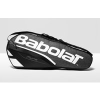 Mens Dark Grey Babolat Pure X3 Tennis Racket Bag