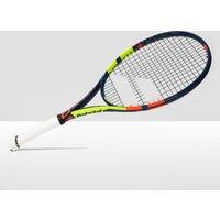 Babolat Pure Aero Junior 26 French Open Roland Garros Tennis Racket (2017) - black/yellow, Black