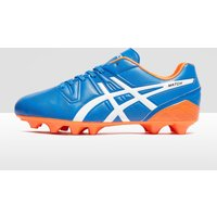 Blue Asics Match Cs Junior Rugby Boots