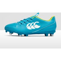 Mens Blue Canterbury Control 2.0 Sg Rugby Boots