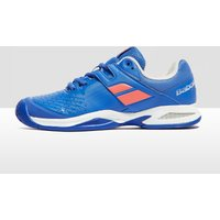 Babolat Propulse All Court Junior Tennis Shoes - blue, blue