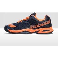 Babolat Jet All Court Junior Tennis Shoes - black, black