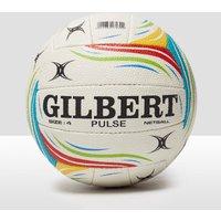 Womens Multi Gilbert Pulse Match Netball
