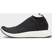 adidas Originals NMD_CS2 - Black/Red - Mens
