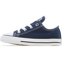 Converse All Star Ox Infant - Navy - Kids