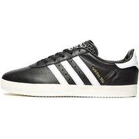 adidas Originals 350 Leather - black/white - Mens