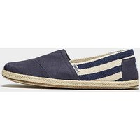 TOMS University - Navy/White - Mens