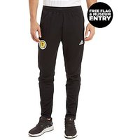 adidas Scotland FA 2018 Training Pants - Black - Mens
