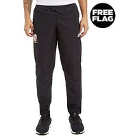 adidas FA Wales 2018 Woven Pants - Black - Mens