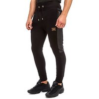 Supply & Demand Lazaro Joggers - Black - Mens