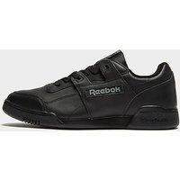 Reebok Workout + - Black - Mens