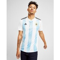 adidas Argentina 2018 Home Shirt - White - Mens, White