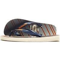 Havaianas Trend Flip-Flops - Navy - Mens