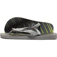 Havaianas Trend Flip-Flops - Grey - Mens
