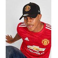 New Era 9FORTY Manchester United Adjustable Cap - Black - Mens