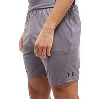 Under Armour Challenger Shorts - Grey/Black - Mens