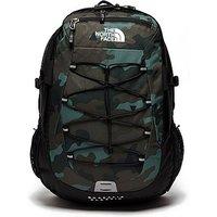The North Face Borealis Backpack - Camo/Black - Mens