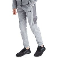 Under Armour Threadborne Fleece Pants Junior - Grey - Kids