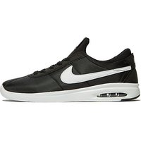 Nike Air Max Bruin - Black/White - Mens