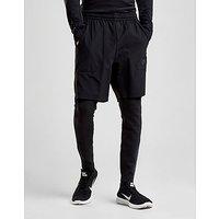 Nike Tech Fleece 2 in 1 Pants - black - Mens