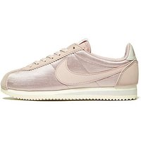 Nike Cortez Nylon Womens - Pink - Womens