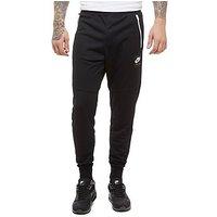 Nike Air Poly Pants - Black/White - Mens