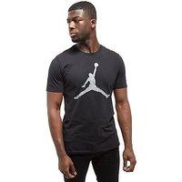 Jordan Elephant Print Jumpman T-Shirt - black - Mens