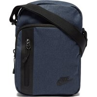 Nike Core Small Crossbody Bag - Blue/Black - Mens, Blue/Black