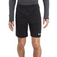 Nike Academy Poly Shorts - Black - Mens