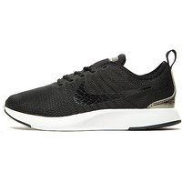 Nike DualTone Racer Junior - Black/Silver - Kids
